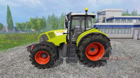 CLAAS Axion 830 für Farming Simulator 2015