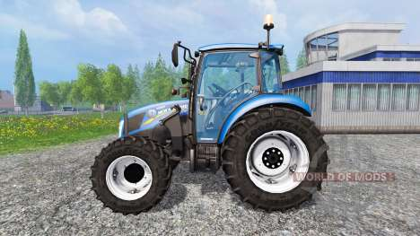 New Holland T4.75 v2.0 pour Farming Simulator 2015