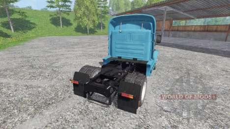 ZIL-5417 v2.0 für Farming Simulator 2015