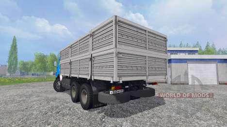 KamAZ-53212 für Farming Simulator 2015