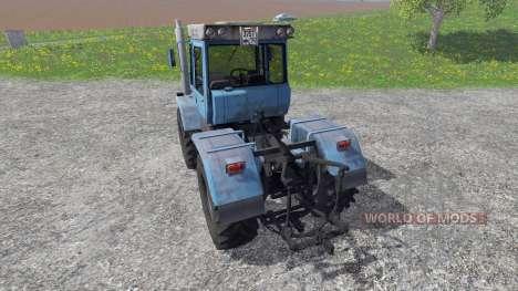 HTZ-17221 v2.5 für Farming Simulator 2015