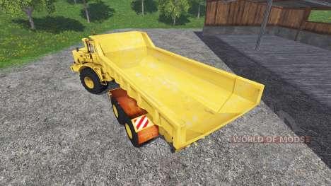 K-700 [dump truck] pour Farming Simulator 2015