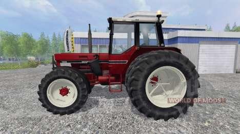 IHC 1055A v1.2 pour Farming Simulator 2015