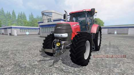 Case IH Puma CVX 230 [final] pour Farming Simulator 2015