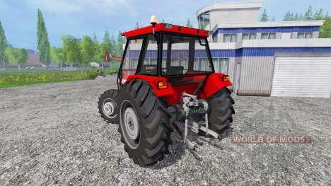 IMT 577 P v2.0 pour Farming Simulator 2015