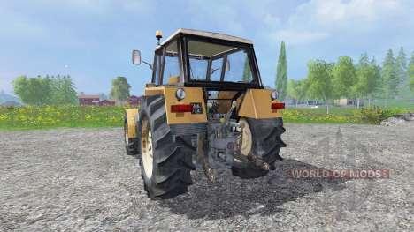 Ursus 1224 Turbo [washable] für Farming Simulator 2015