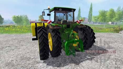John Deere 7930 [USA] für Farming Simulator 2015