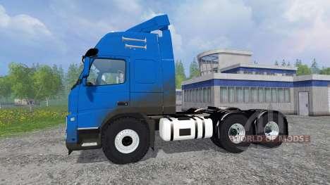 Volvo FM13 pour Farming Simulator 2015