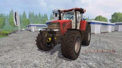 Case IH CVX 175 v0.9 pour Farming Simulator 2015