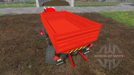 XT 2268 [final] [fix] pour Farming Simulator 2015