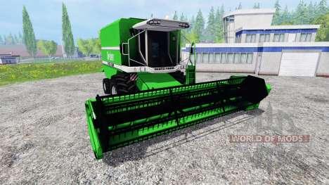 Deutz-Fahr TopLiner 4080 HTS für Farming Simulator 2015
