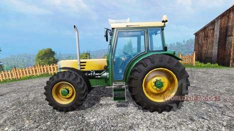 Buhrer 6135A pour Farming Simulator 2015