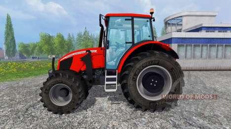 Zetor Forterra 140 HSX [razer edition] für Farming Simulator 2015