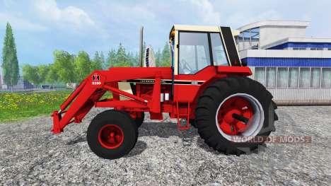 IHC 986 pour Farming Simulator 2015