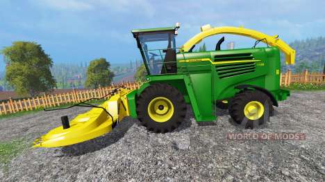 John Deere 7180 [fixed] für Farming Simulator 2015