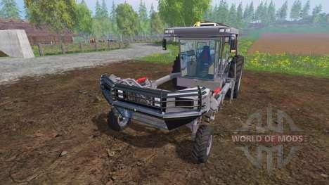 Transador v2.0 für Farming Simulator 2015