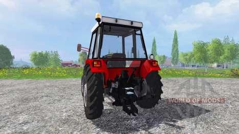 IMT 539 P v2.0 pour Farming Simulator 2015