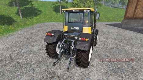 JCB 3230 Fastrac v1.0 für Farming Simulator 2015