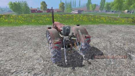 Ursus C-360 3P [beta] für Farming Simulator 2015