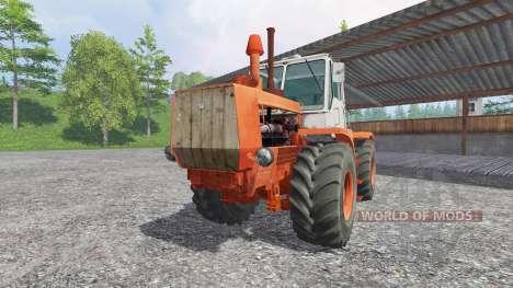 T-150K v3.0 für Farming Simulator 2015