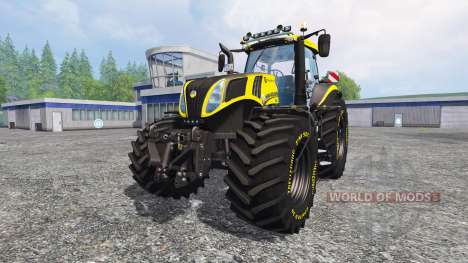 New Holland T8.420 pour Farming Simulator 2015