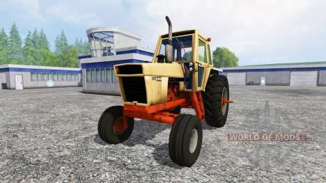 Case IH 1370 pour Farming Simulator 2015