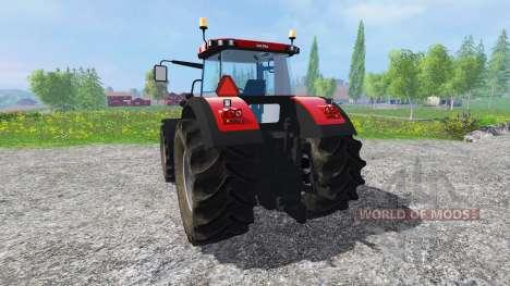 Valtra S352 pour Farming Simulator 2015