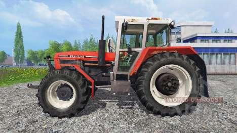 Zetor 12245 für Farming Simulator 2015