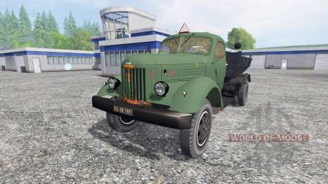 ZIL-MMZ L für Farming Simulator 2015