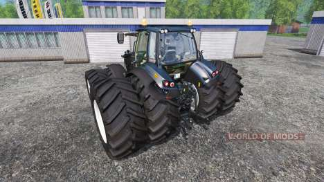 Deutz-Fahr Agrotron 7250 Warrior v4.0 für Farming Simulator 2015