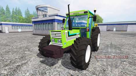 Agrifull 110S pour Farming Simulator 2015