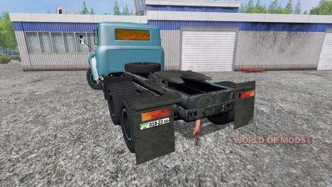 ZIL-G für Farming Simulator 2015