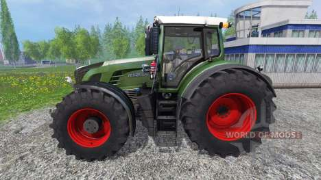 Fendt 936 Vario [washable] pour Farming Simulator 2015