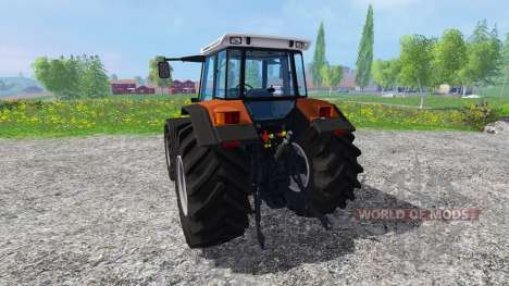 Deutz-Fahr AgroAllis 6.93 pour Farming Simulator 2015