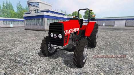 IMT 549 v2.0 pour Farming Simulator 2015