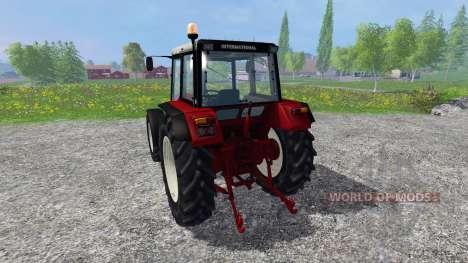 IHC 1055A für Farming Simulator 2015