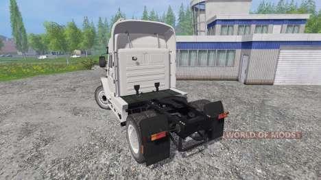 ZIL-5417 für Farming Simulator 2015