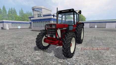 IHC 955A v1.2.1 pour Farming Simulator 2015