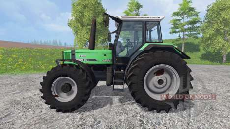 Deutz-Fahr AgroStar 6.31 pour Farming Simulator 2015