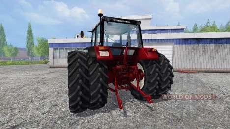 IHC 955A v1.2 für Farming Simulator 2015