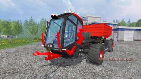 XT 2268 [final] pour Farming Simulator 2015