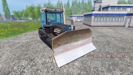 KhTP-181 [lame] pour Farming Simulator 2015