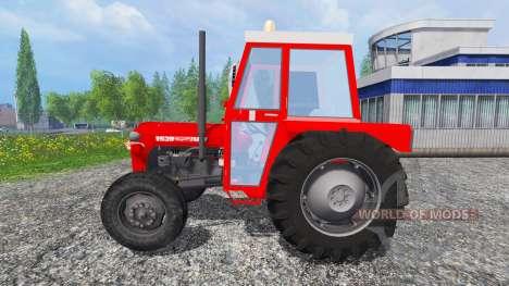 IMT 539 DL für Farming Simulator 2015