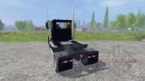 Mack CH612 v1.1 pour Farming Simulator 2015