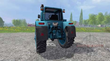 MTZ-82 [loader] für Farming Simulator 2015
