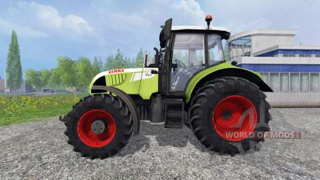 CLAAS Arion 620 pour Farming Simulator 2015
