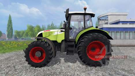 CLAAS Arion 620 [full] für Farming Simulator 2015