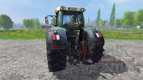 Fendt 936 Vario [washable] für Farming Simulator 2015