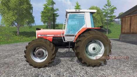 Massey Ferguson 3080 v1.0 pour Farming Simulator 2015