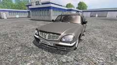 GAZ-3111 Volga